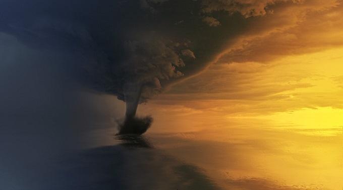 sta znaci sanjati tornado