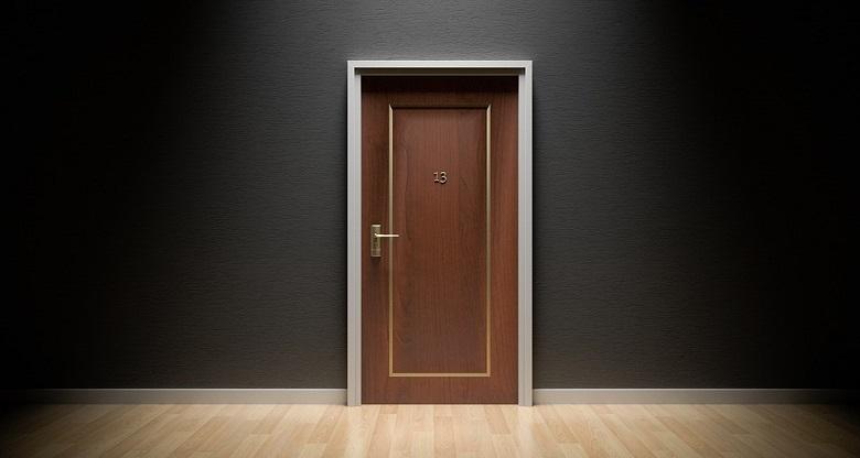 sanjati vrata