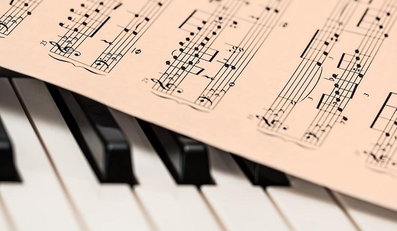 sanjati muziku